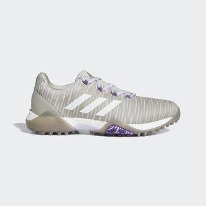 Adidas W Codechaos Dames Grey Purple