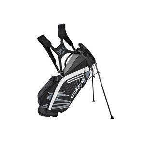 Cobra Ultralight UL20 Standbag Black