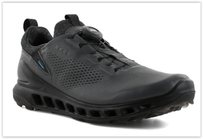 Ecco M Golf Biom Cool Pro Dark Shadow R BOA Yak Gore Tex