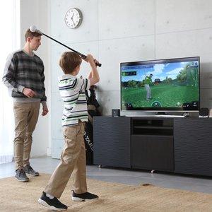 Phi Golf Simulator
