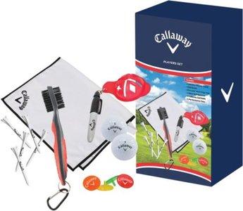 Callaway Players Set Gift Set