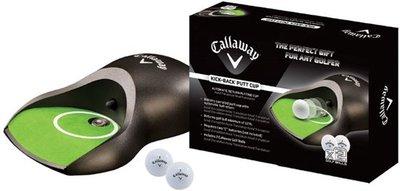 Callaway Kickback Putt Cup
