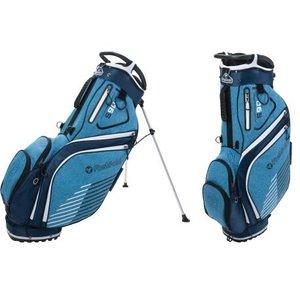 Fastfold S90 Standbag Denim Blauw