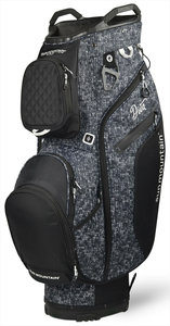 Sun Mountain Cartbag Diva Black Knit