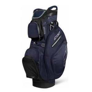 Sun Mountain C130 Cartbag Navy Black