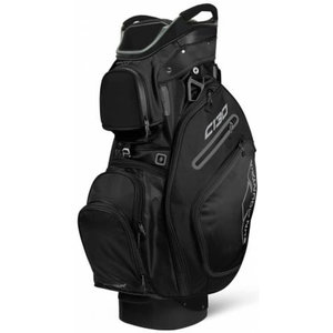 Sun Mountain C130 Cartbag Black