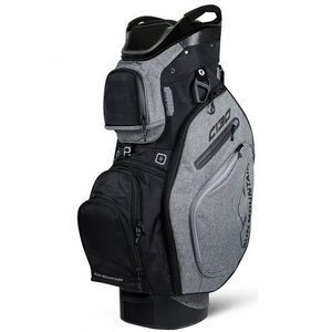 Sun Mountain C130 Cartbag Zwart Charcoal