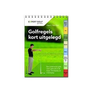 Golfregels 2016-2019 kort uitgelegd