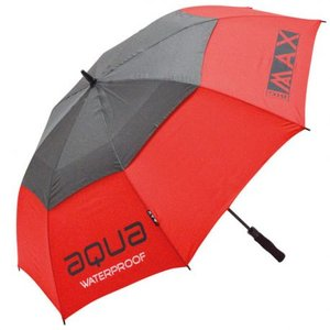 Big Max Aqua Golf Paraplu Rood