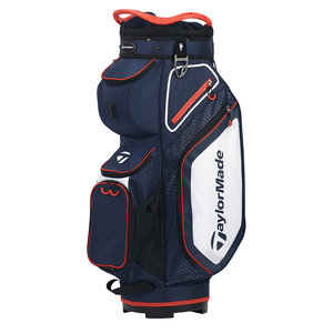 Taylormade Pro Cart 8.0 Navy Red
