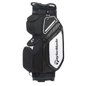 Taylormade Pro Cart 8.0 Black White