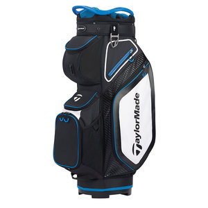 Taylormade Pro Cart 8.0 Black Blue