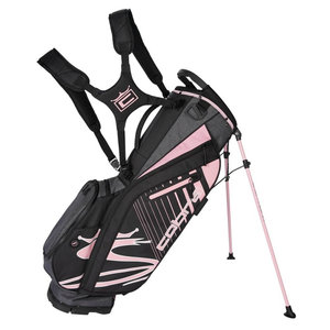 Cobra Ultralight UL20 Standbag Black Rose Gold
