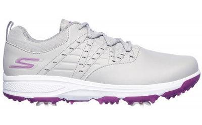 Skechers Go Golf Pro 2 Gray Purple