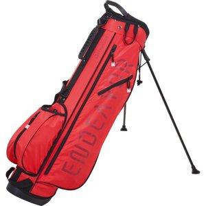 Fastfold Endeavor 7I Standbag Rood Zwart