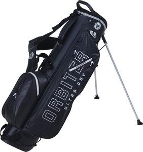 Fastfold Orbiter 7.5I Ultra Dry Standbag Black