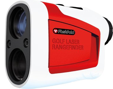 Fastfold Rangefinder White Red