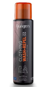 Grangers Clothing Wash Repel