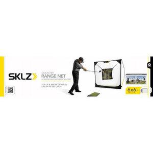 SKLZ Quickster Range Net 6