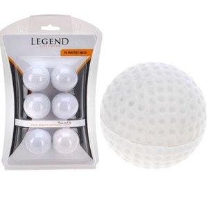 PU Golf Oefenballen 6-stuks