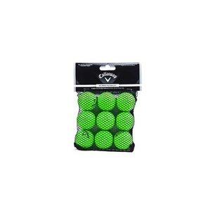 Callaway HX Practice ballen groen
