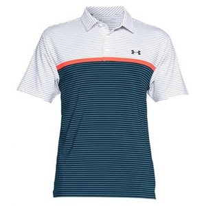 Under Armour HG PlayOff Polo Navy