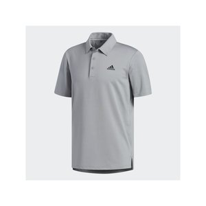Adidas Ultimate 365 Golf Poloshirt Grijs