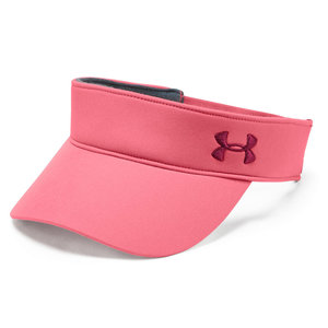 Under Armour Dames Links Visor 2.0 Pink