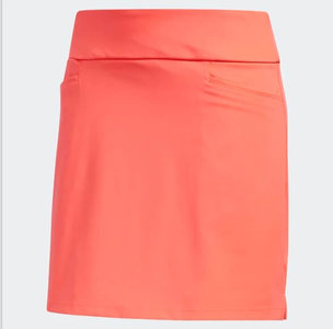 Adidas Dames Ultimate Golf Sport Skort Pink