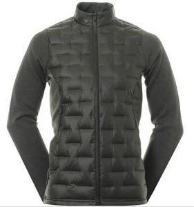 Adidas Frostguard Insulated Jack Black Heren