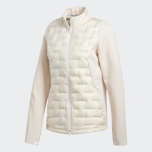 Adidas Frostguard Insulated Jack Beige