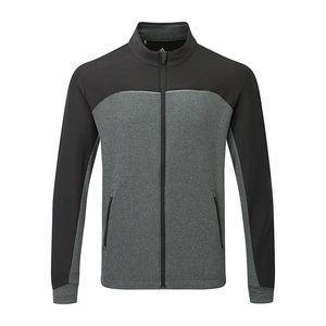 Adidas Golf Go To Jacket Zwart