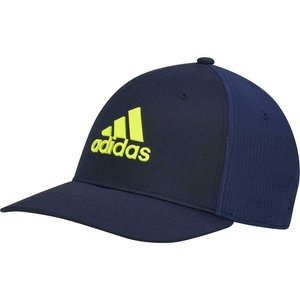 Adidas Mens Tour Cap Stretch Navy