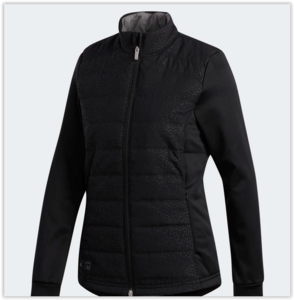 Adidas Quilted Jacket Dames