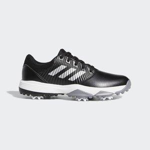 Adidas CP Traxion Junior Zwart