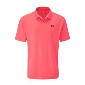 Under Armour Performance Polo 2.0 Fluor