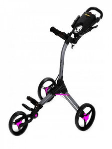 BagBoy C3 Ultra Gray Pink