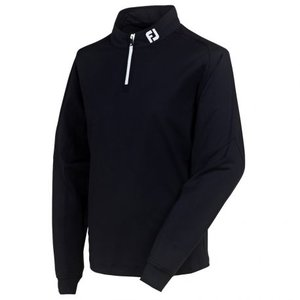 Footjoy Chill Out Golf Sweater Zwart