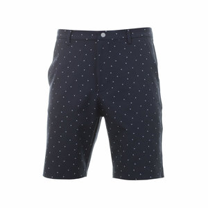 Footjoy Printed Short Navy White