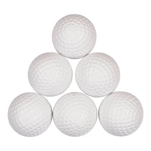 Pure4Golf30% Distance Golf Balls 9 stuks