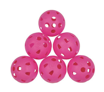 Pure4Golf Practice Airballs Pink