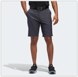 Adidas Ultimate 365 Pine Cone Short Charcoal