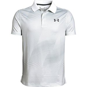 Under Armour Performance Kinder Polo Novelty Wit