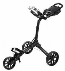 BagBoy Nitron Golftrolley Zwart