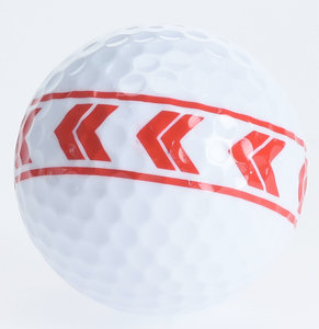 Pure4Golf Putt Path training Balls