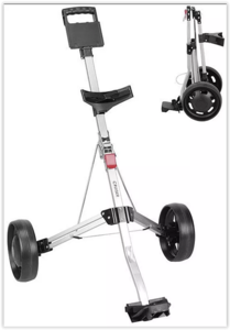 Cruiser TW2 Compact 2 wiel Golftrolley