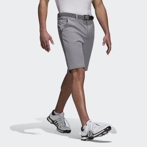 Adidas Ultimate 365 Short Grijs