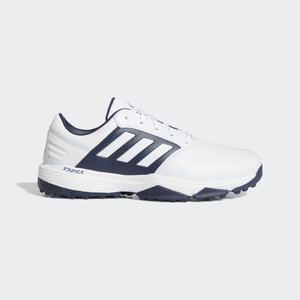 Adidas 360 Bounce SL White Navy