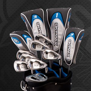 Skymax IX-5 Full Golfset Ladies Graphite custom fitted