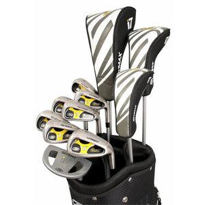 Skymax IX-7 Full Golfset Heren Graphite